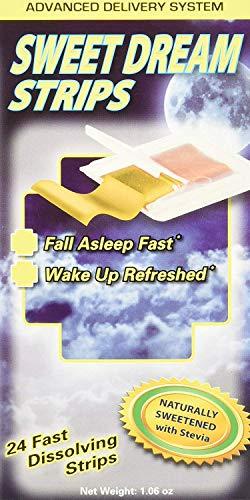 Essential Source - Sleep Aid Sweet Dream Strips 24 Count