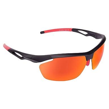 Zhara Fahrradbrille Radfahren Sportbrille polarisierte UV