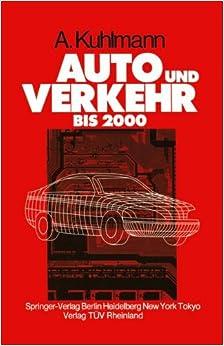 Auto und Verkehr bis 2000