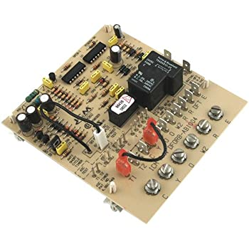 Nordyne 917178a Replacement Furnace Control Board - - Amazon.com on
