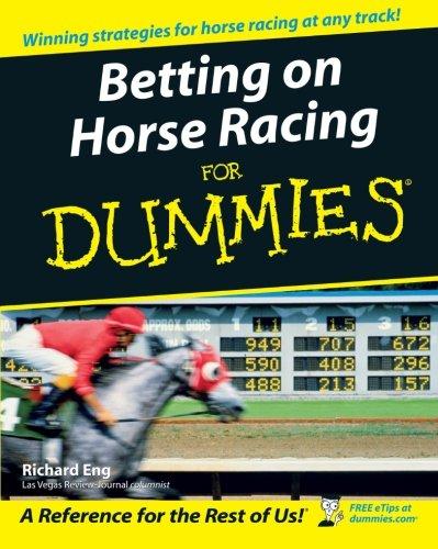 Books On Horse Racings