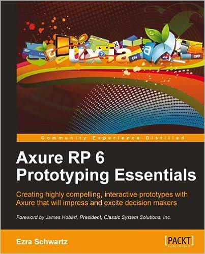 Axure rp 6 prototyping essentials ezra schwartz ebook amazon fandeluxe Images