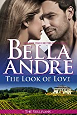 The Look of Love (The Sullivans Book 1)