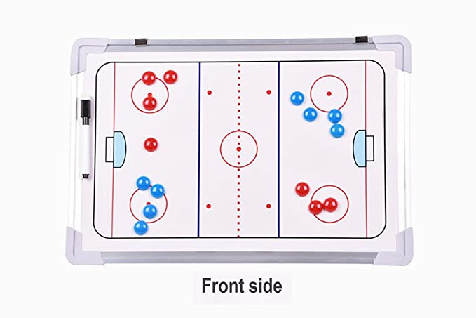 Amazon.com: firelong Hockey sobre hielo Coach tácticas ...