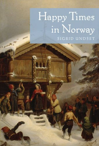 Download Happy Times in Norway ebook