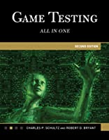 Game Testing: All in One Front Cover
