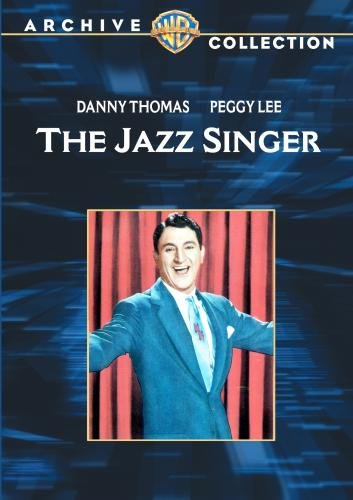 jazz singer dvd - 4