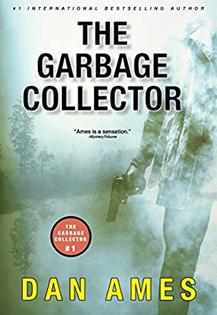 book cover of The Garbage Collector #1