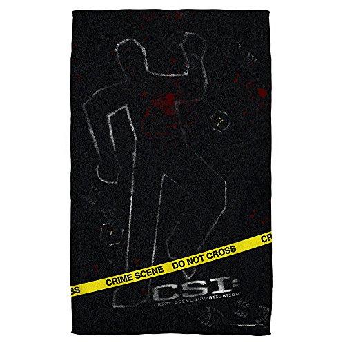 CSI: Las Vegas Crime Action TV Series Crime Scene Evidence Beach - Beach Miami Scene
