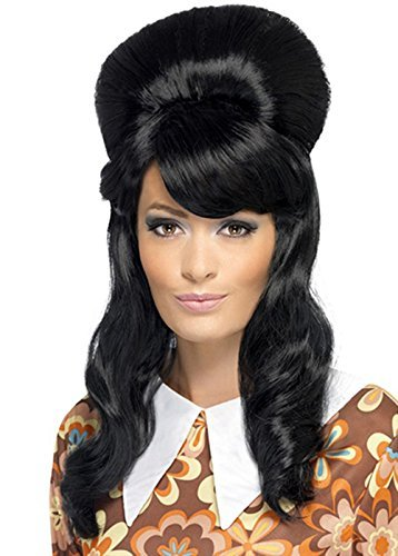 Ladie (60s Style Wigs)