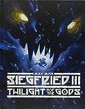 Siegfried Volume 3: Twilight of the Gods (3)