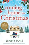 Coming Home for Christmas by  Jenny Hale in stock, buy online here