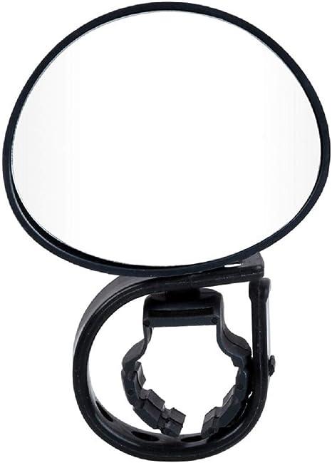 LKXZYX Espejo Retrovisor De Bicicleta Reflector para Bicicleta ...