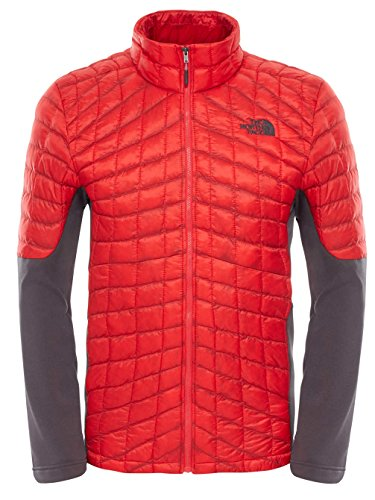 The Face Thermoball Momentum North Jacket Hybrid pSpAUwq