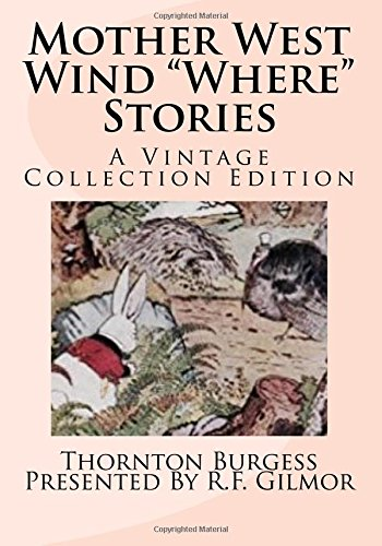 """Read Online Mother West Wind """"Where"""" Stories: A Vintage Collection Edition pdf epub"""