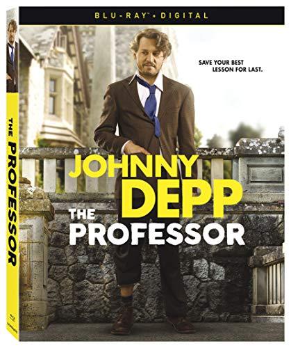 Professor [Edizione: Stati Uniti] [Italia] [Blu-ray]: Amazon ...