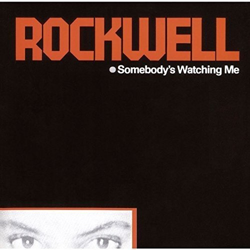 CD : Rockwell - Somebody's Watching Me (disco Fever) (Reissue, Japan - Import)