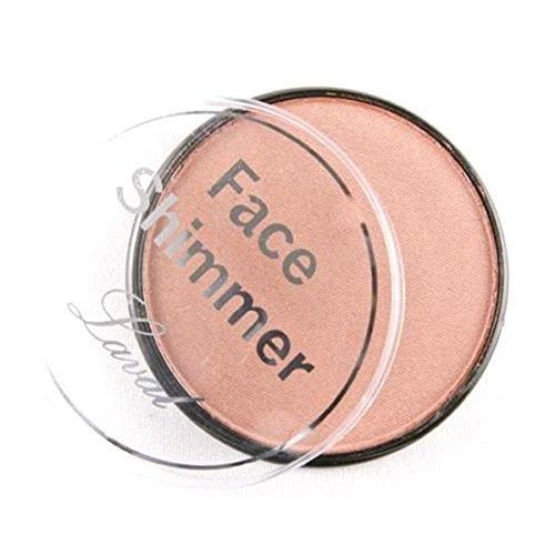 Laval Face Shimmer 16g, Shimmering Amber 801 -
