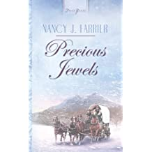 Precious Jewels (Truly Yours Digital Editions Book 528)