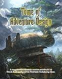 The Tome of Adventure Design