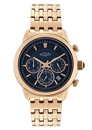 ROTARY Monaco Men's Quartz Watch GB02879-05