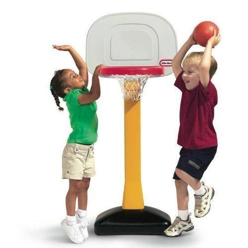 Little Tikes TotSports Basketball Set by Little Tikes
