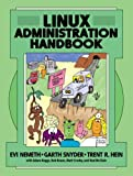 img - for Linux Administration Handbook book / textbook / text book