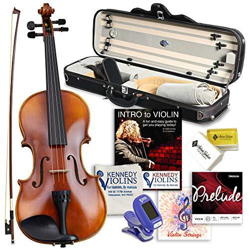 Antonio Giuliani Primo Violin