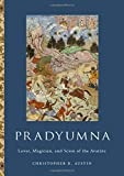 "Christopher Austin, ""Pradyumna: Lover, Magician, and Scion of the Avatara"" (Oxford UP, 2019)"
