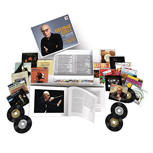 Classical Music : George Szell - The Complete Columbia Album Collection