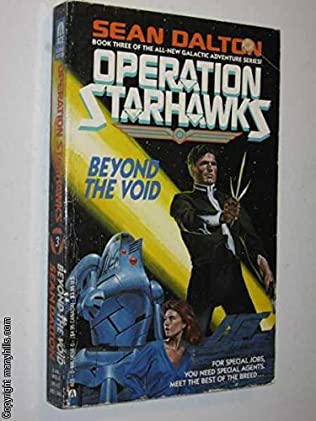 book cover of Beyond the Void