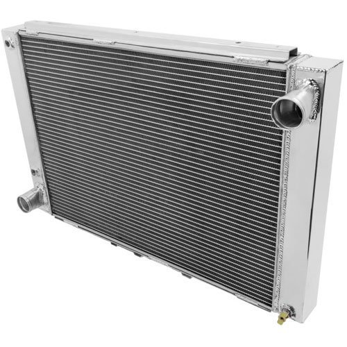champion cooling radiator - 9