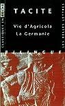 Vie d'Agricola par Tacite