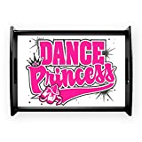Large Serving Tray Dance Princess