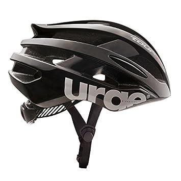 Urge ubp18712 m Casco de Bicicleta de montaña Unisex, Negro, ...