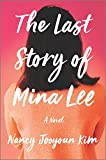 The Last Story of Mina Lee: A Novel