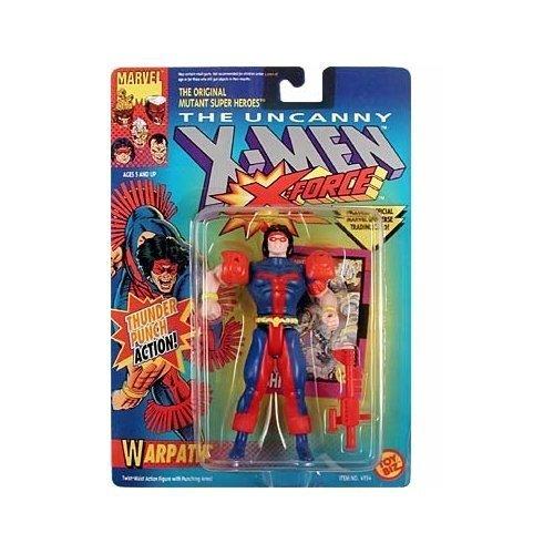 X-Men  X-Force Warpath Action Figure Biz by Toy Biz Figure a65b1f