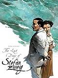 """""""The Last Days of Stefan Zweig"""" av Laurent Seksik"""