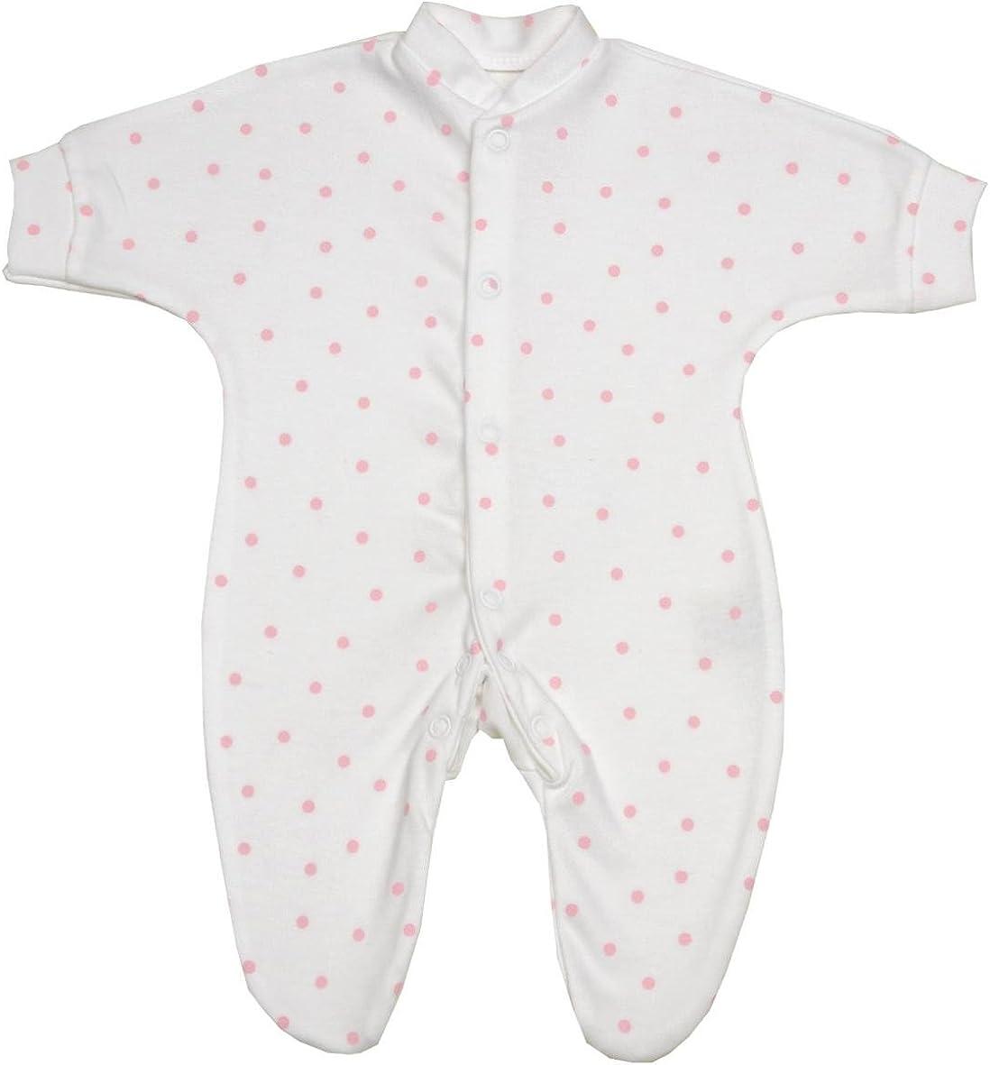 BabyPrem Preemie Baby Printed Girls Sleeper Clothes 0-7.5lb