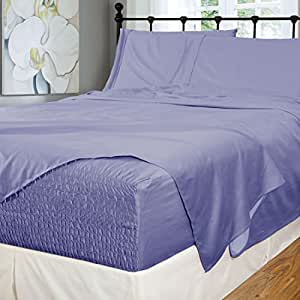 Amazon Com Bed Tite Stretch Fit 500 Thread Count Cotton