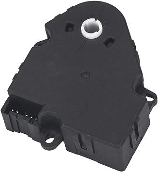 Amazon Com Hvac Heater Air Blend Door Actuator Replaces 89018365 604 106 52402588 For Gmc Sierra Chevy Silverado 1500 2500 Tahoe Sierra H Automotive