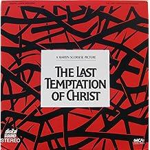 Last Temptation of Christ/Laser
