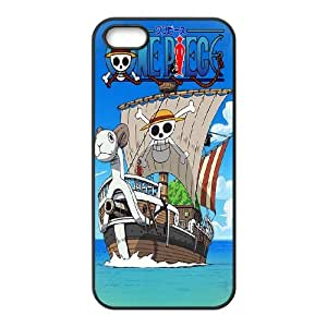One Piece For iPhone 5, 5S Csae protection phone Case ER8982693
