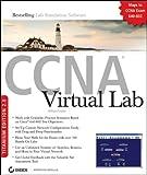 CCNA Virtual Lab, William Tedder, 0470392592