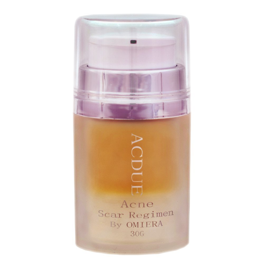 Omiera Acdue Acne Tratamiento para cicatrices e quitar manchas de acne 30 ml Omiera Labs 7H-74IM-VSR7