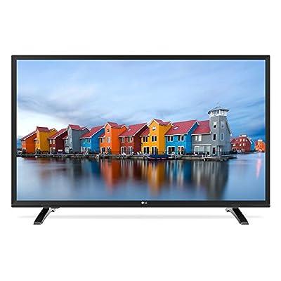 LG Electronics 32LH500B 32-Inch 720p Smart LED TV (2016 Model) (Certified Refurbished)