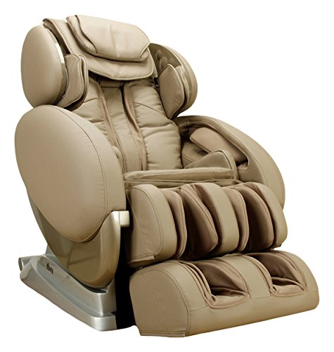 Infinity IT-8500X3-AT 3D Massage Chair, Artistic Taupe