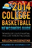 2014 College Basketball Newcomers Guide, Kellon Hassenstab, 1478125683