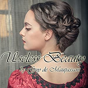 Useless Beauty Audiobook