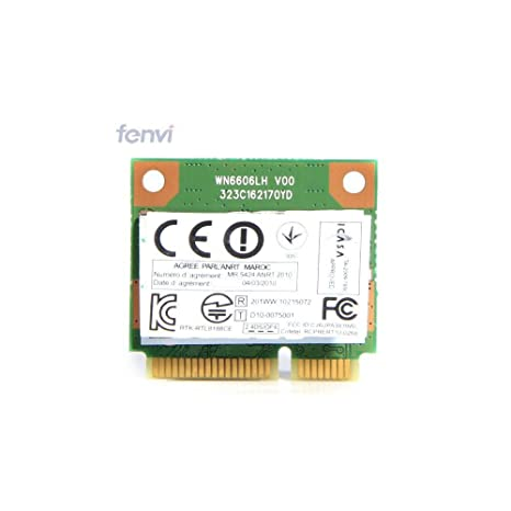 SUNNY-MERCADO REALTEK RTL8188CE 150M Wireless WiFi expreso ...